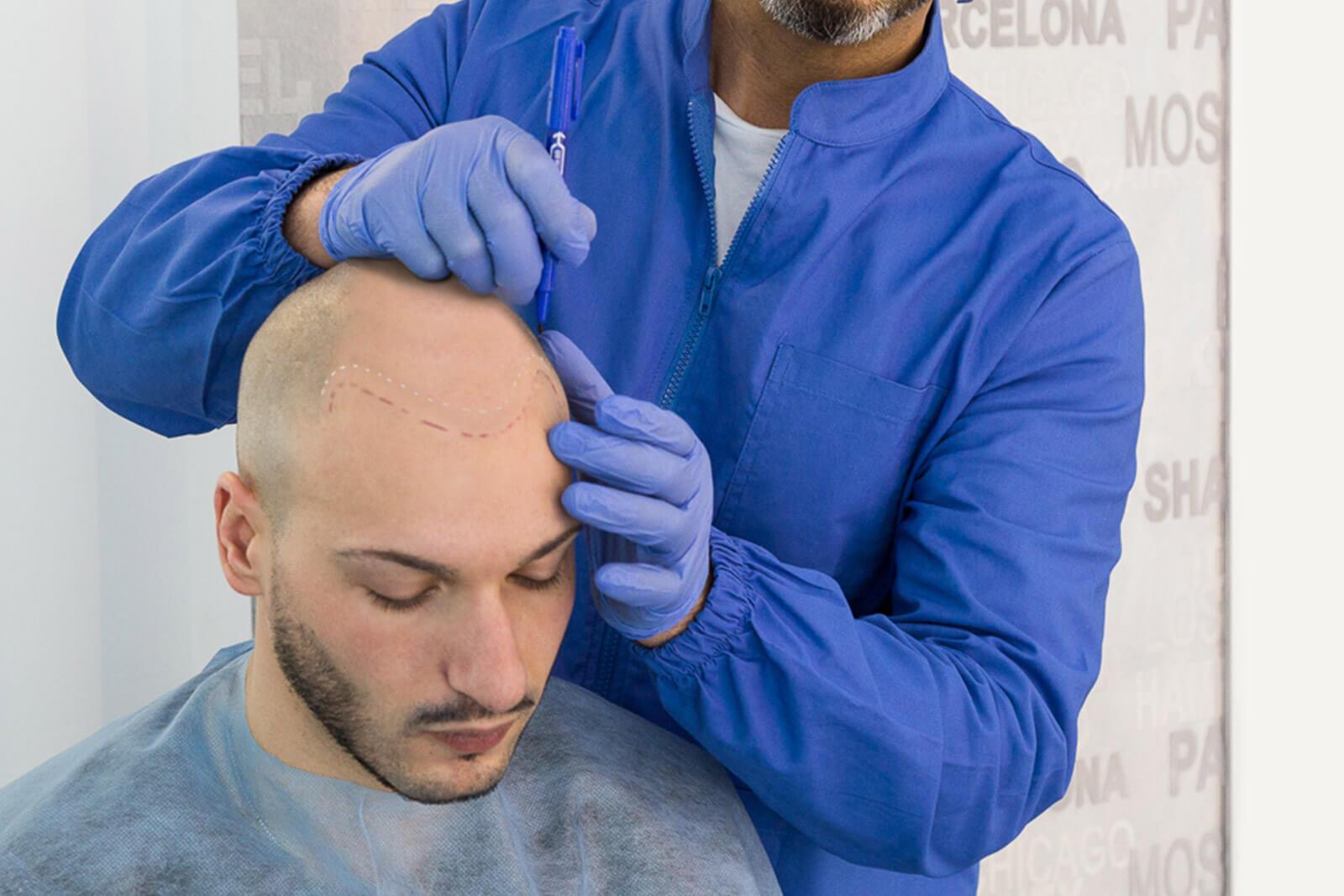 Pigmenti per capelli Lifetime Tricobionica